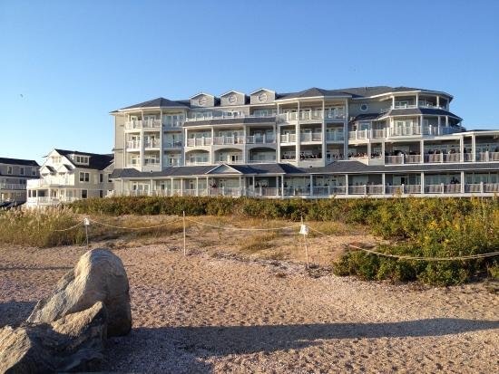 Picture Of Madison Beach Hotel Curio