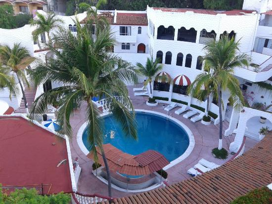 Photo of Pacific Paradise Hotel Acapulco