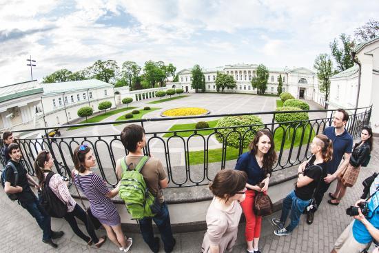 Vilnius Free Walking Tours