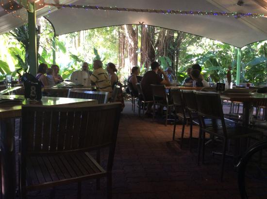 Dsc 0882 picture of botanic gardens restaurant for Au jardin restaurant botanic gardens
