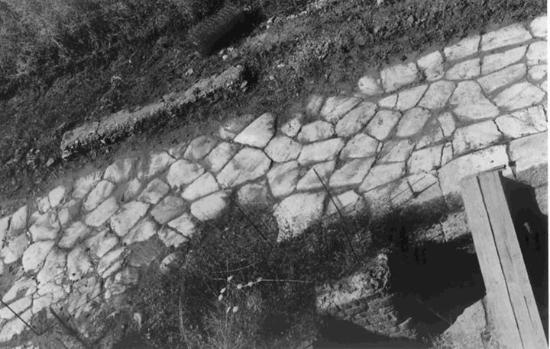 Sito Archeologico Dell'antica Cales