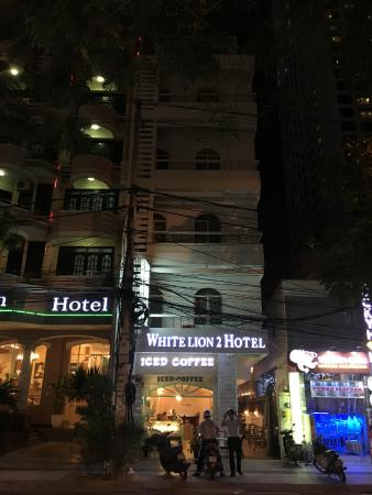 White Lion 2 Hotel Picture