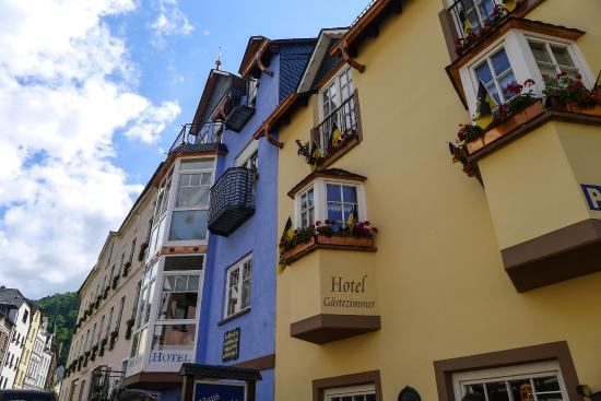 Hotel-Garni Ursula