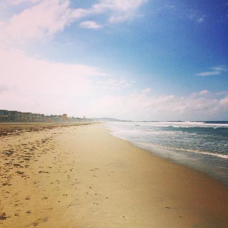 Ebb Tide Oceanfront Inn Image