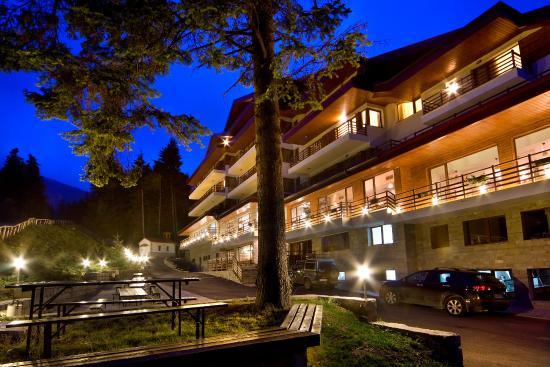 Club Hotel Yanakiev Photo
