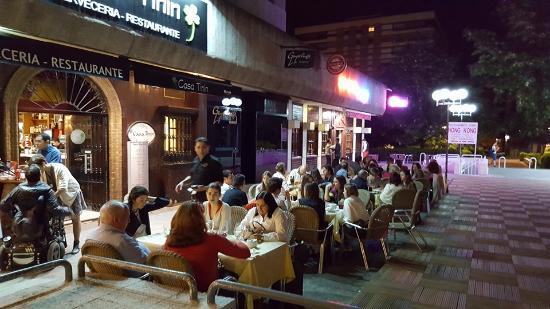 Casa Tinin Restaurante