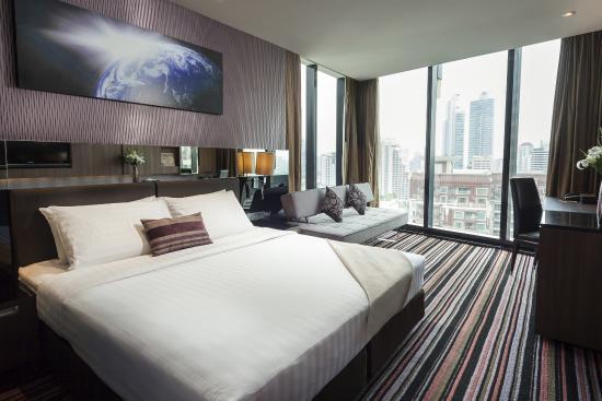 康帕斯酒店集团曼谷欧陆酒店