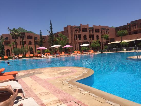 Palm Plaza Marrakech Hotel & Spa: photo1.jpg