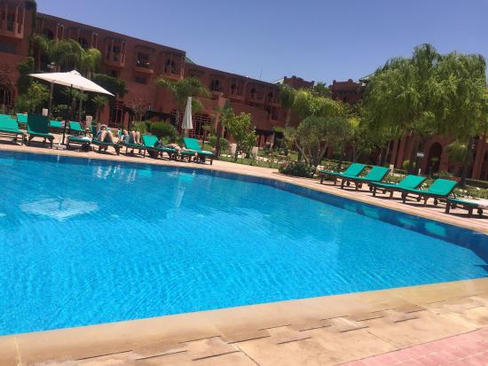 Palm Plaza Marrakech Hotel & Spa: photo2.jpg
