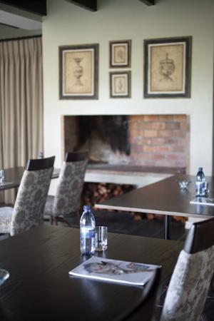 Klein Welmoed Luxury Guest House: conference venue