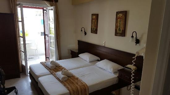 Hotel Katerina: 20160602_124236_large.jpg