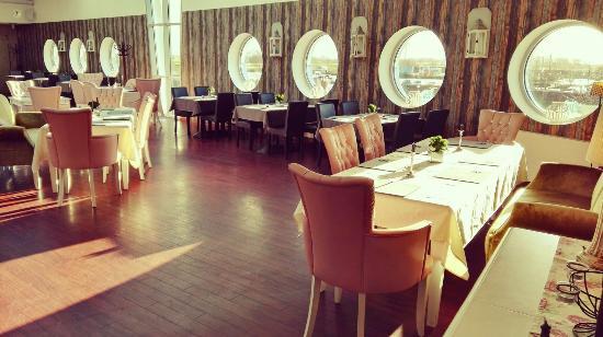 Havanna Panorama Cafe und Restaurant