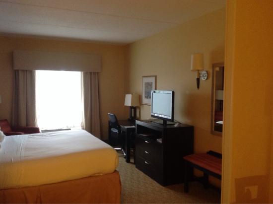 Holiday Inn Express Hotel & Suites Nashville - Opryland: photo1.jpg