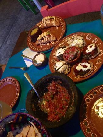 La Finca Acapulco Rustic Restaurant Prices Are Very Reasonable Portions Big
