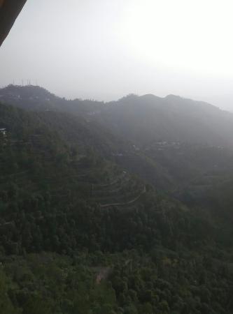 Andaz Shimla
