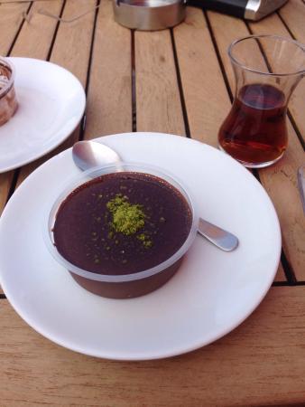 Burgaz Cafe