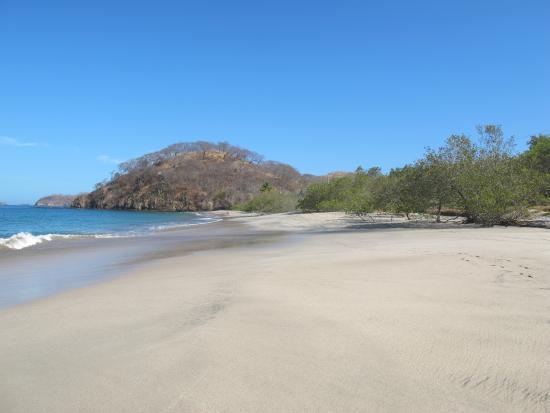 """Villaggio Flor de Pacifico: Playa Penca, quella """"di casa"""" dall'altra parte"""