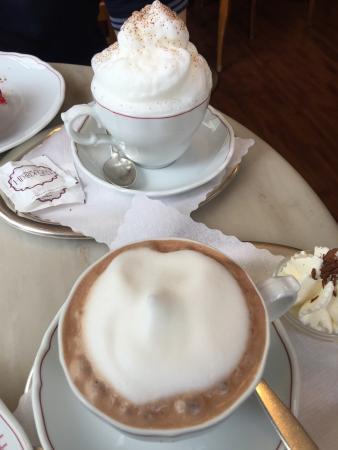 Konditorei Kaffee Herrdegen Gmbh Mannheim Restaurant