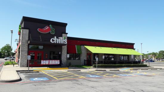 ‪Chili's Grill & Bar 6121 Westheimer‬