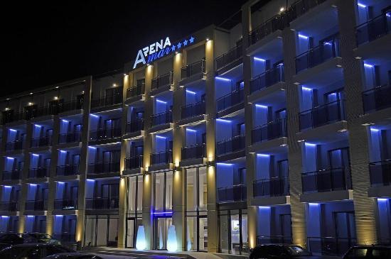 smartline Arena Mar