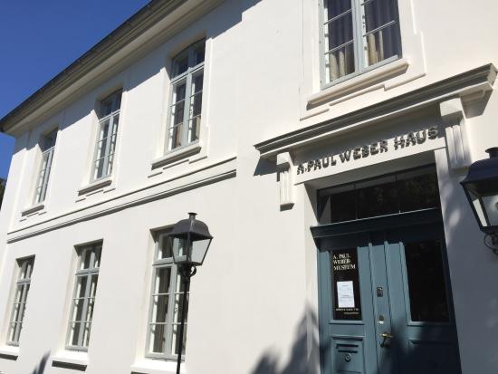 A. Paul Weber Museum