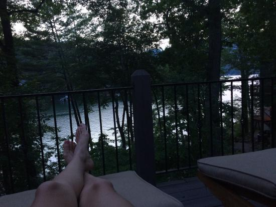 The Lodge on Lake Lure: photo5.jpg