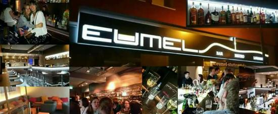 Eumel Bar, Bistro, Lounge