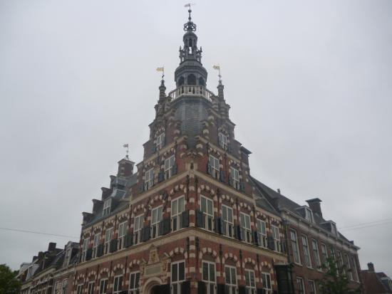 ‪Franeker City Hall‬