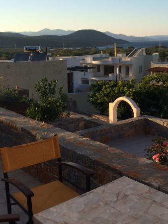 Best stay in Crete