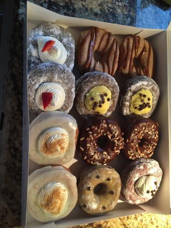 The Donut Kitchen