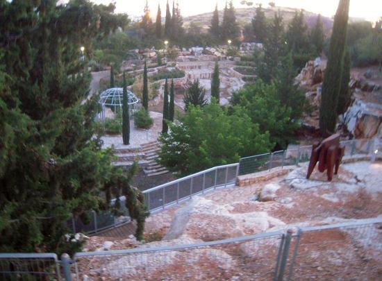 Galilee Park