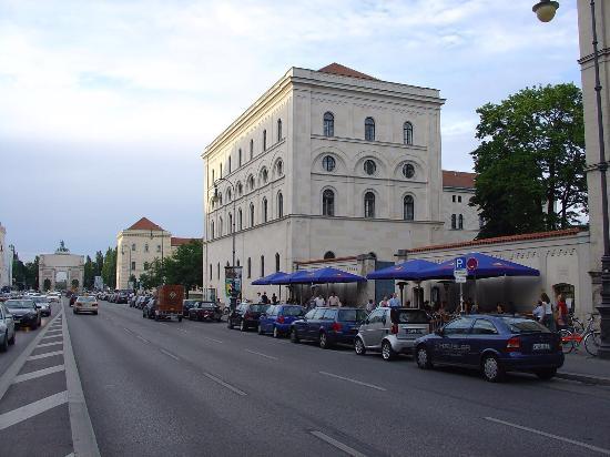 Cafe an der Uni (CADU): photo0.jpg