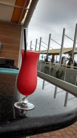 The Cabanas Seaside Bar And Grill Virginia Beach