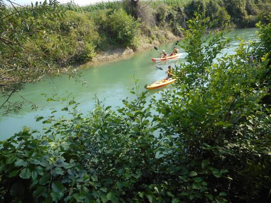 Acheron Canoe Kayak Day Tour: Im Kajak am Acheron