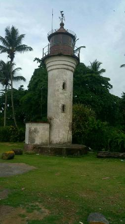 Kribi Lighthouse