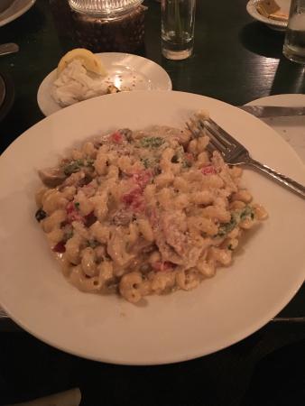 Rockland, MA: Bella's Italian Restaurant