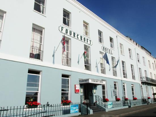 Photo of Fourcroft Hotel Tenby