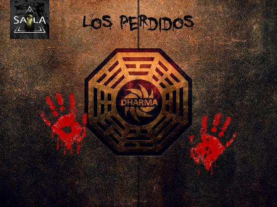 Escape Room Perdidos