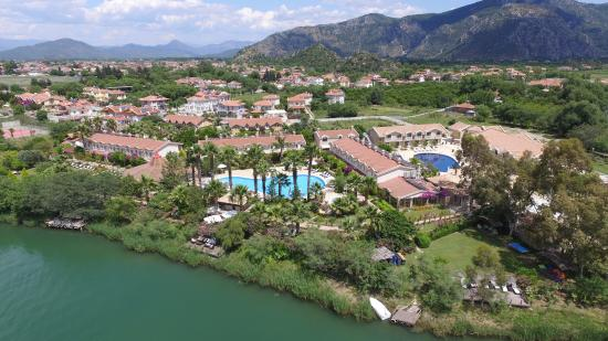 Photo of Dalyan Resort