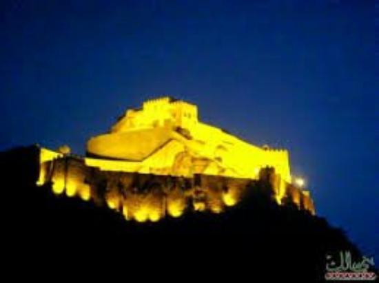 Al-Quahira Castle