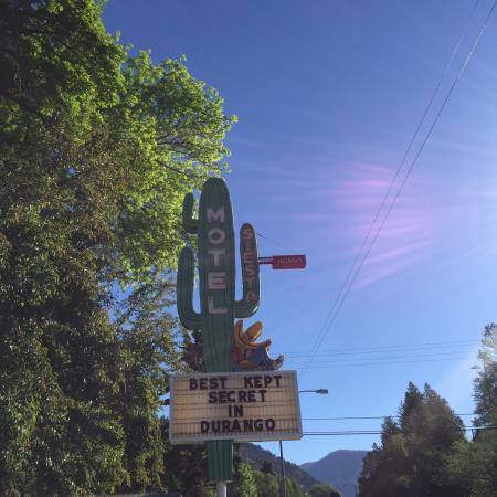 Siesta Motel: photo0.jpg