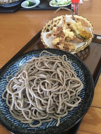 Sobadokoro Hoshina