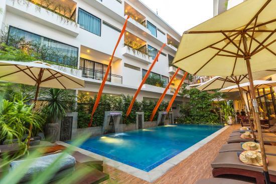 Anachak boutique hotel bewertungen fotos for Preisvergleich swimmingpool
