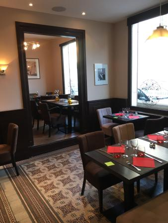 Bistrot Du Chateau Compi 232 Gne Restaurant Avis Num 233 Ro De
