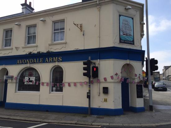 The Avondale Arms