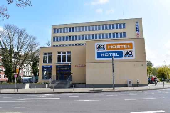 Doubleroom Picture of ao Aachen Hauptbahnhof Aachen TripAdvisor