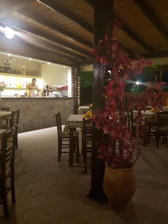 Greek Garden Taverna