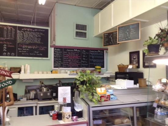 Huckleberry's Espresso & Ice Cream: photo2.jpg