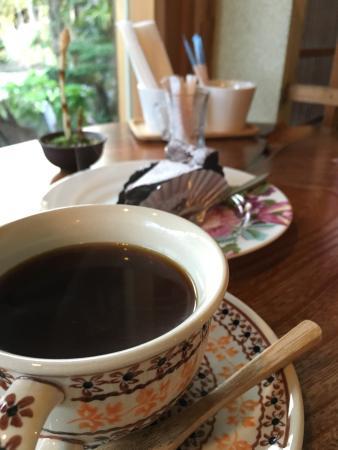 Cafe Yamaboshi