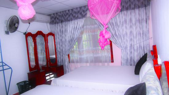 Pura Sanda Villa : room